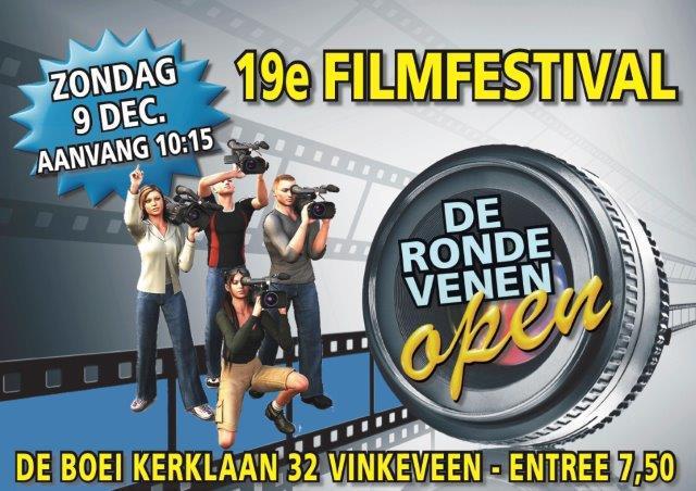 Filmfestival De Ronde Venen Open