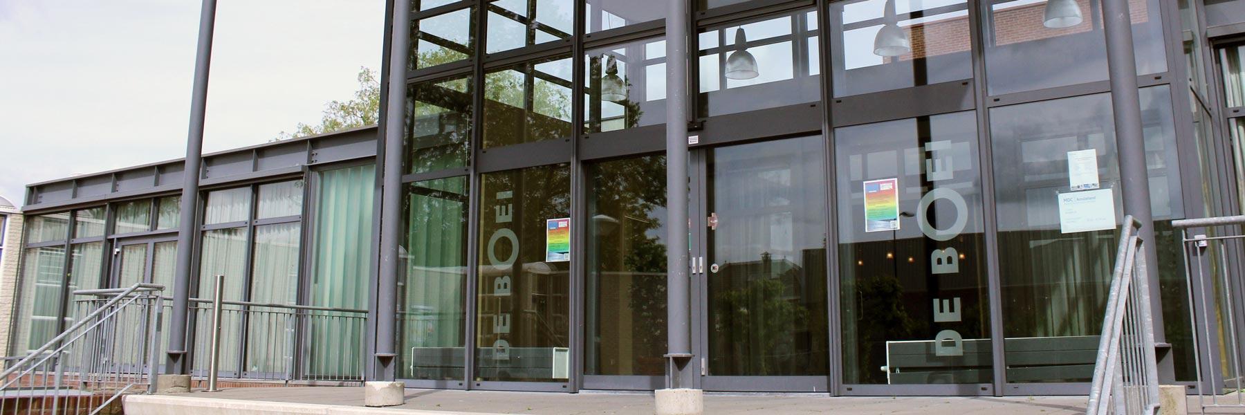 Sociaal Cultureel Centrum de Boei 2
